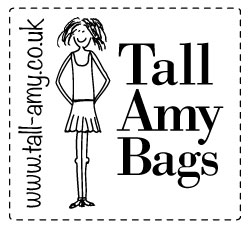Tall Amy Bags logo